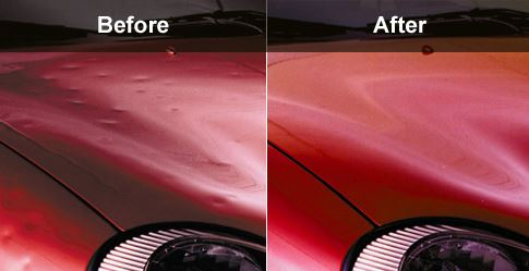 hail repair, auto colorado springs